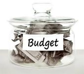 When is a budget not a budget?