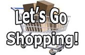 Shopping should be fun